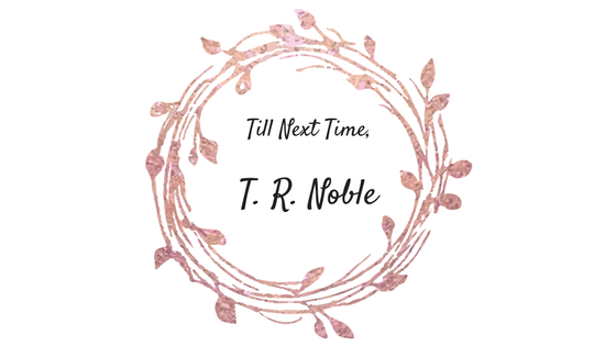 T. R. Noble
