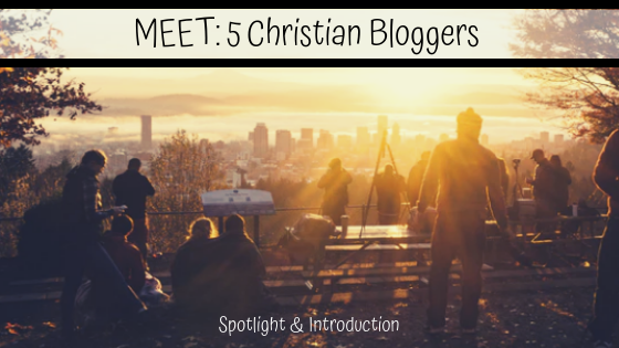 5 Christian Bloggers To Check Out (3)