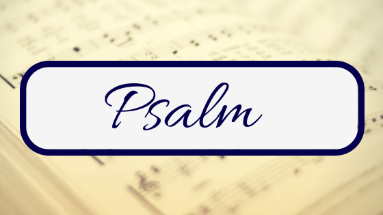 Psalm | God Laughs At Those Against Jesus, The Messiah